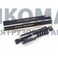 амортизатор кабины передний качество Createk HOWO WG1642430385