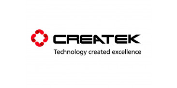 Новое поступление запчастей Createk