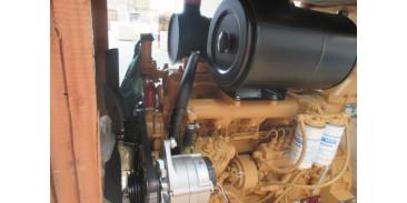 В наличии двигатели в сборе на спецтехнику